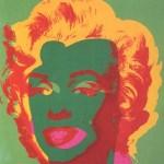 Marilyn Monroe (Marilyn), [II.25], 1967