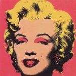 Marilyn Monroe (Marilyn), [II.31], 1967