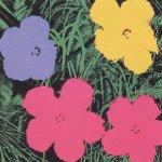 Flowers, [II.73], 1970