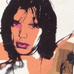 Mick Jagger [II.141], 1975