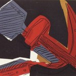 Hammer and Sickle, [II.164], 1977