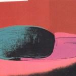 Space Fruit - Watermelon [II.199], 1979