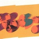 Space Fruit - Peaches [II.202], 1979