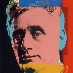 Ten Portraits of Jews of the Twentieth Century - Louis Brandeis [II.230], 1980