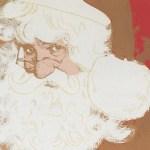 Santa Claus [II.266], 1981