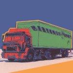 Truck, [II.368], 1985