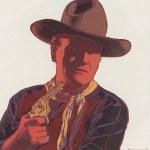 John Wayne, [II.377], 1986