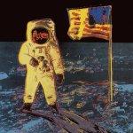 Moonwalk [II.404], 1987