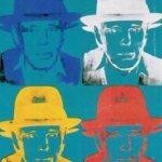 Joseph Beuys (II.244), 1980/83