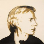 Self-Portrait (15), 1977