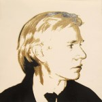 Self-Portrait (7), 1977