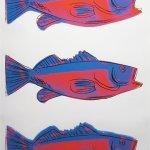 Triple Fish, 1983