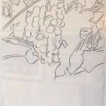 Grapes (c), 1979