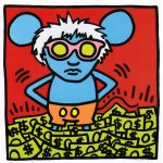 Andy Mouse, [1], 1986