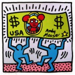Andy Mouse, [3], 1986