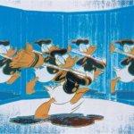 Anniversary Donald Duck (II.360), 1985