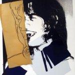Mick Jagger [II.142], 1975