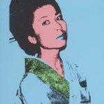 Kimiko, (II.237), 1981