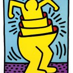 Untitled (Cup Man), 1989
