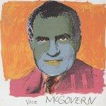 Vote McGovern (II.84), 1972