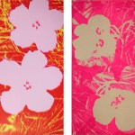 Flowers (Double-sided), CA. 1970