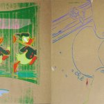 Anniversary Donald Duck, [II.360], 1985