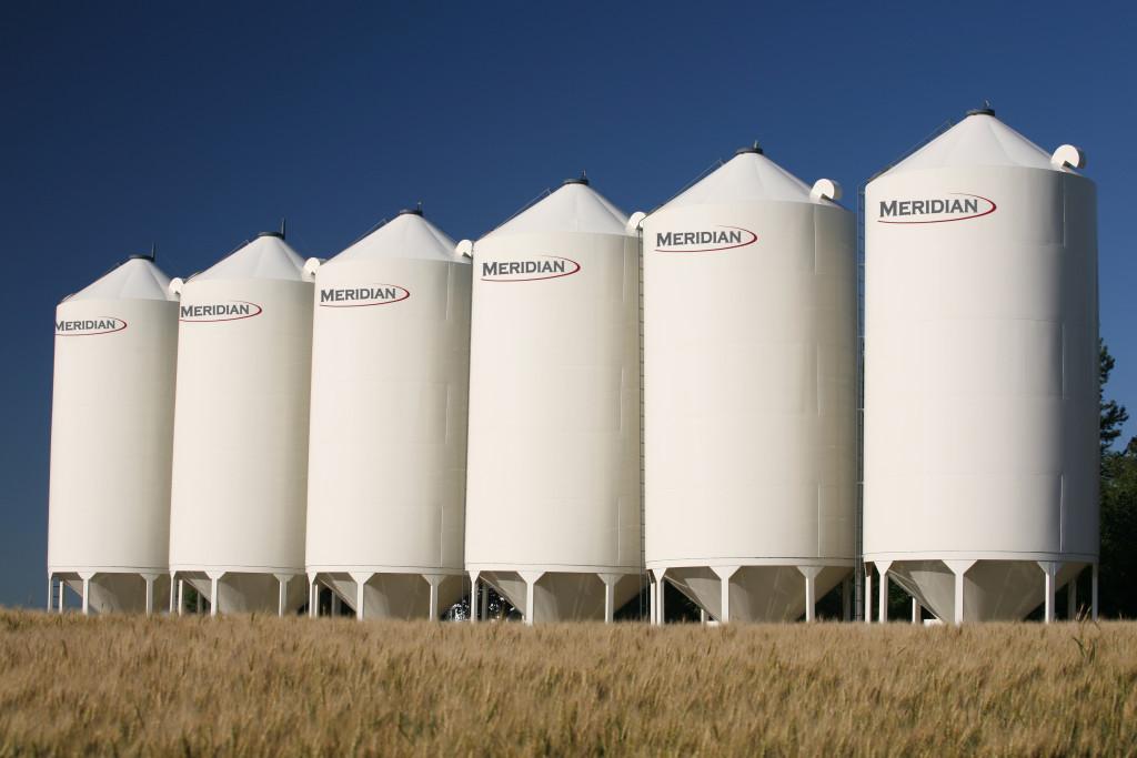 Authorized Meridian Dealer - Industrial Conveyor Designs   Hamilton