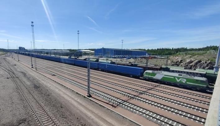 HaminaKotka Satama konttijuna Nurminen 06_2021