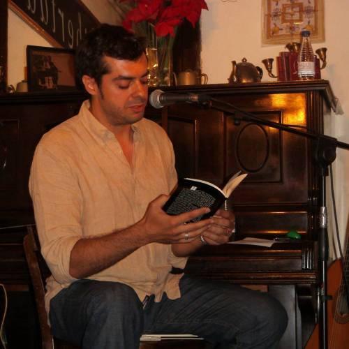 Joaquin Pérez Azaustre, un escritor fiel al latido de su tiempo