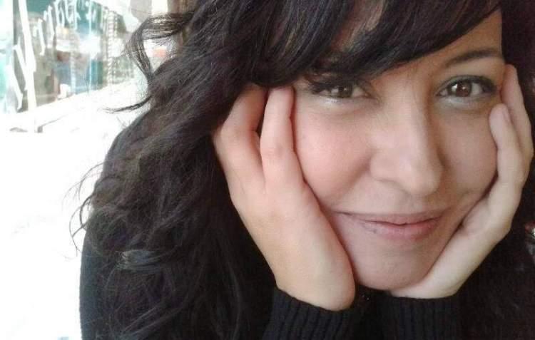 Cecilia Quílez, la poeta en búsqueda incesante