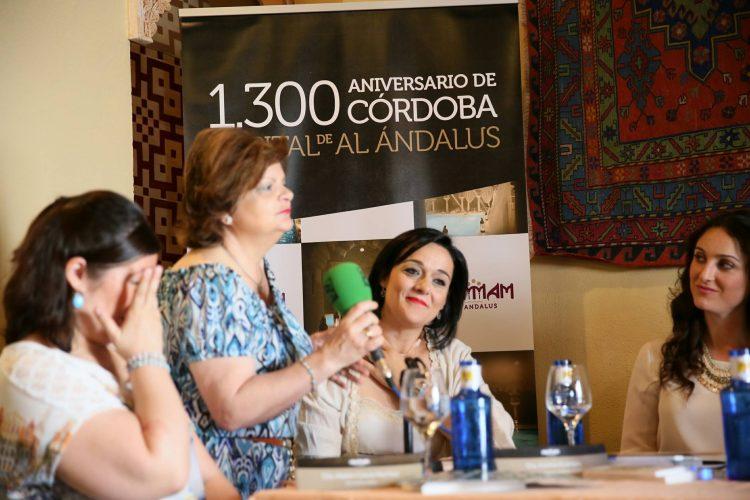 Córdoba en la Onda y Hammam Al Ándalus reciben el verano con un programa especial