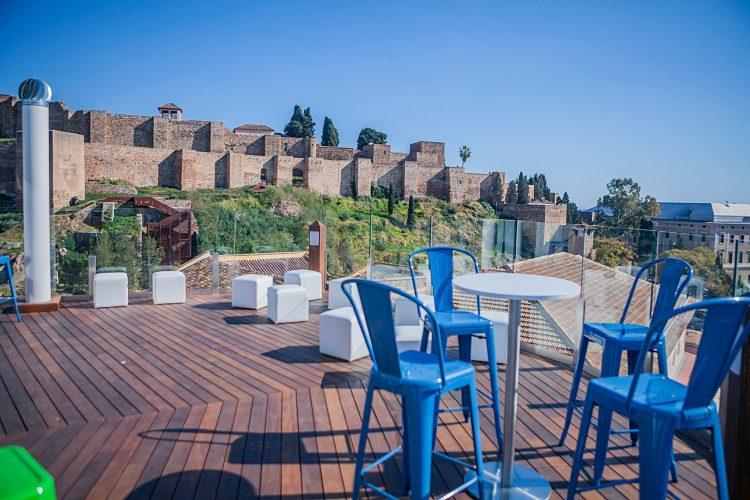 Cuatro terrazas con vistas a un verano inolvidable