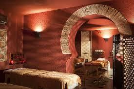 Sala de masajes Hammam Al Andalus Madrid