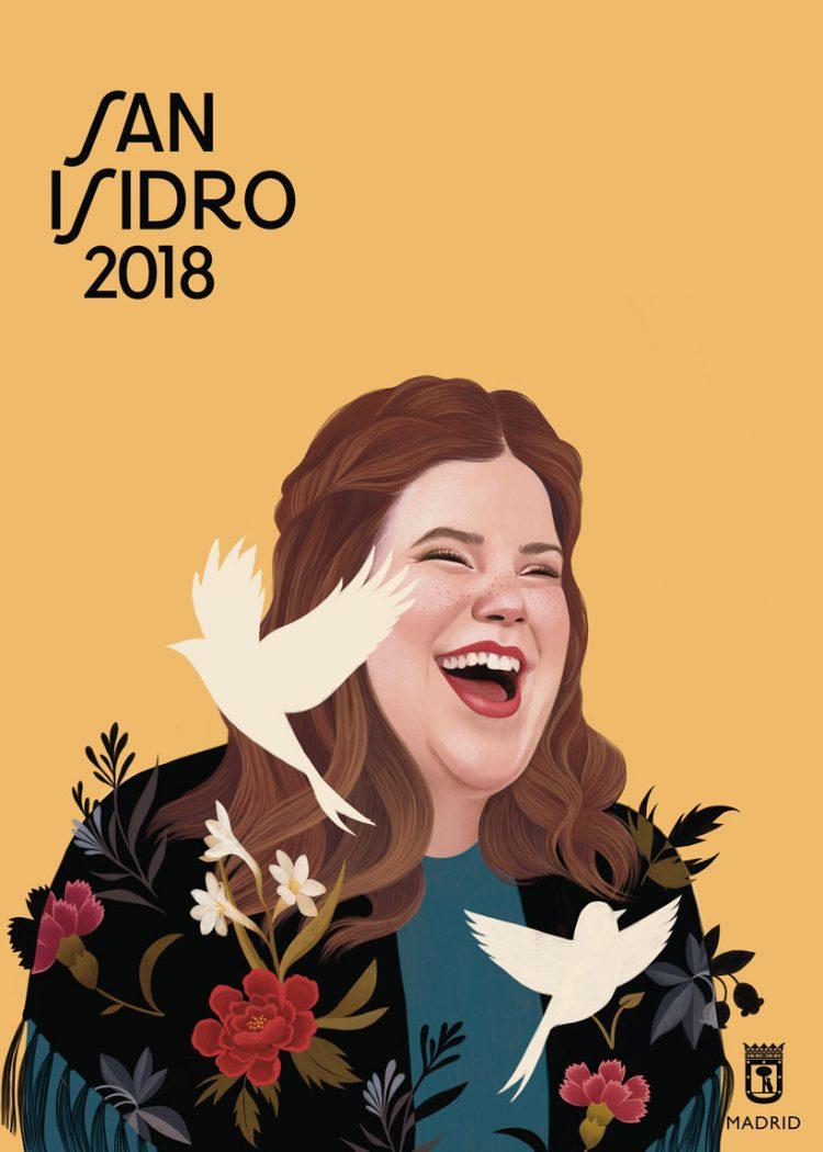 Fiestas de San Isidro 2018, la hospitalidad de Madrid