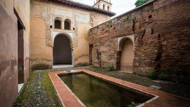 Calle Real Alta, un tesoro medieval en Granada que abre una vez al año