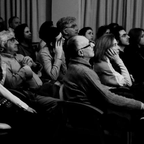 Cinemística clausura su edición dedicada al agua
