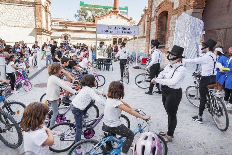 5 secretos a voces para disfrutar de Madrid al fresco