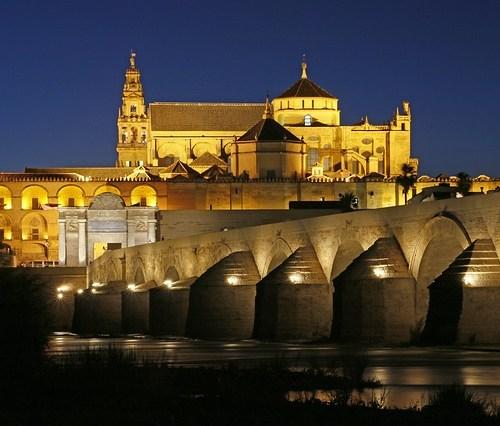 1.300 aniversario de Córdoba capital de Al Ándalus