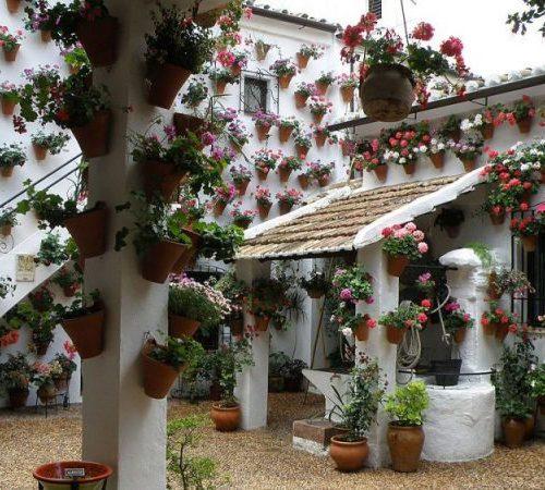 Córdoba y su tradición andalusí de la Feria de los Patios