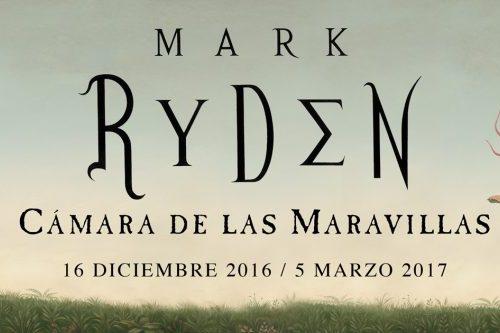 Mark Ryden y la cámara de las maravillas