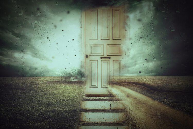 Salir adentro, por Juan Manuel Villalba