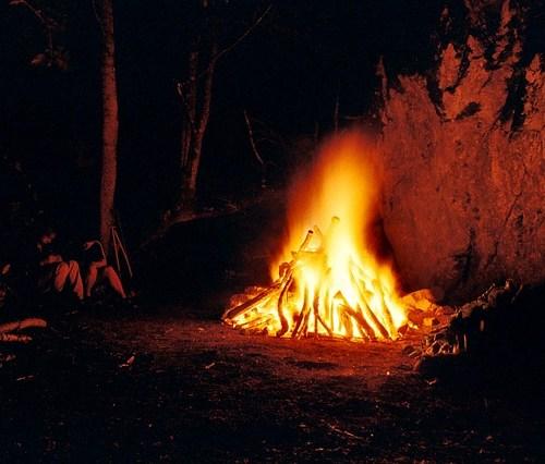 Agua y Fuego, así es la noche de San Juan