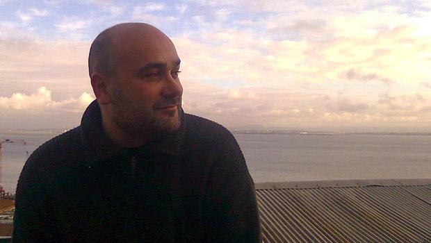 Martín López-Vega, sobre la alegría de vivir la literatura