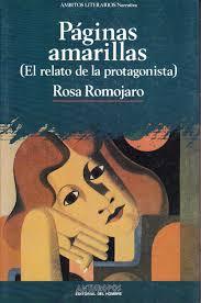 Rosa Romojaro, poeta de la emoción y la belleza del jardín