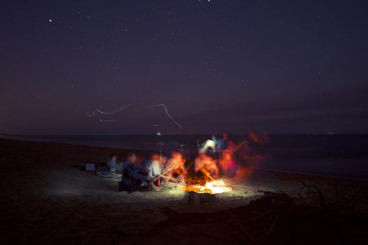 La magia de una noche de verano, San Juan