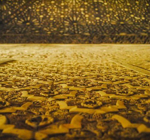 La piedra preciosa del Al Ándalus, el arte granadino
