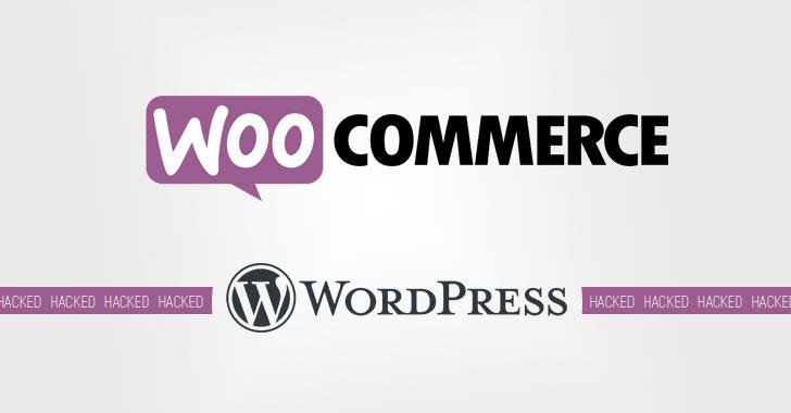 Vulnérabilité critique des correctifs du plugin WordPress WooCommerce populaire