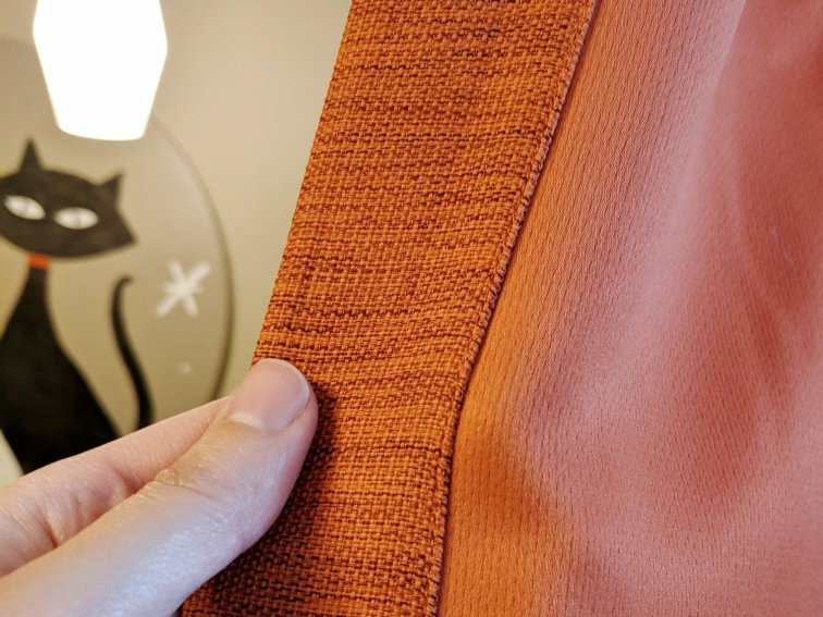 How to Find Mid-Century Style Curtains