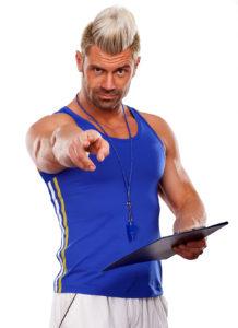 Personal Trainer Brisbane