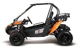 GTS 150™  Hammerhead OffRoad